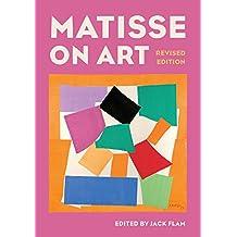 Matisse on Art, Revised edition