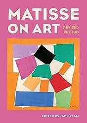 Matisse on Art: Documents of Twentieth-century Art