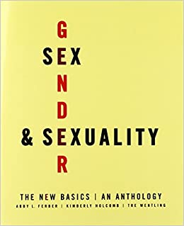 what is the difference between sex gender and sexuality