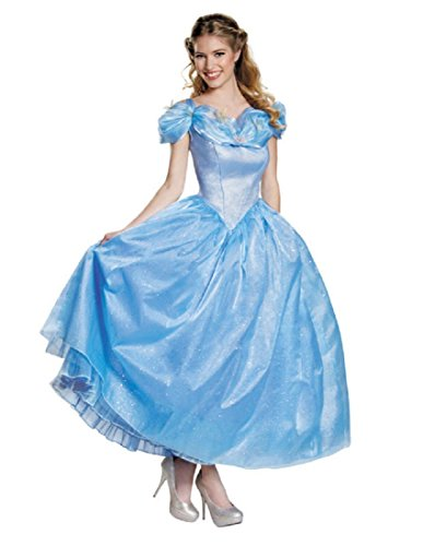 Disney Women's Cinderella Movie Adult Prestige