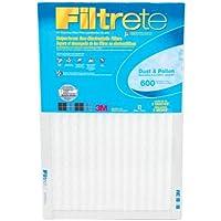 16 x 25 x 1 Dust & Pollen Filtrete Filter