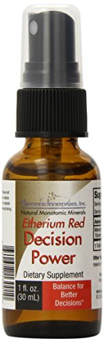 Harmonic Innerprizes Etherium Homeopathic Essence product image