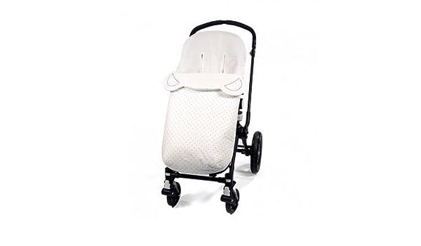 Pasito a Pasito 73476 - Funda silla y saco verano universal: Amazon.es: Bebé