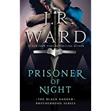 Prisoner of Night (The Black Dagger Brotherhood series)