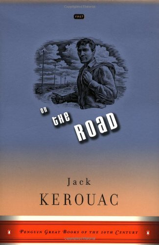 On The Road (Great Books Of 20 Th Cent)