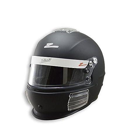 zamp RZ-42 Kevlar Mix Snell sa2015 casco soporte de negro tamaño ...