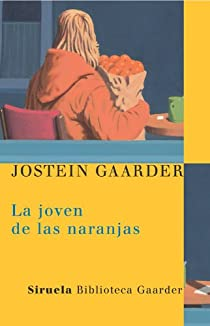 La joven de las naranjas par Gaarder
