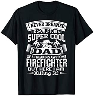 Birthday Gift Firefighter  - Firefighter Tee  Short and Long Sleeve Shirt/Hoodie