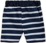 Sweet and Soft Boys 4-Piece Rash Guard and Trunk