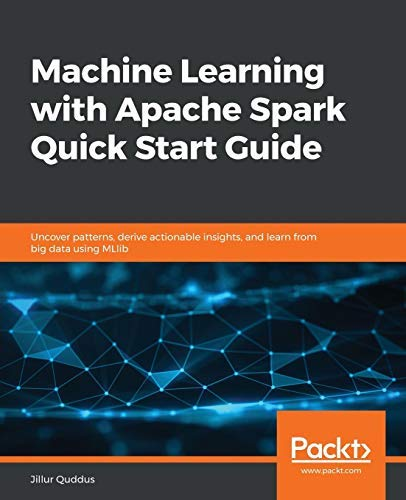 8 Best New Apache Spark Books To Read In 2019 - BookAuthority