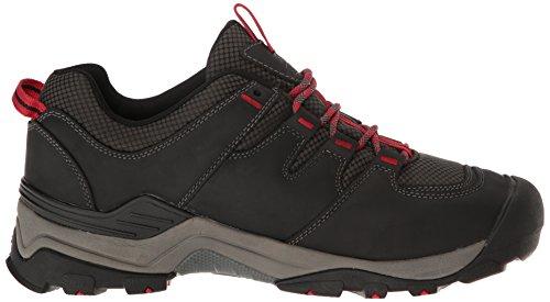 Hiking II WP Black Keen 0 Tango Gypsum Men's Boot Black qw4E6IEx