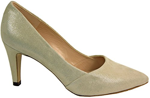 Peter Court Gold Eleonore 76131 Kaiser Shoe WOqwHOzn7