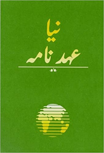Urdu New Testament-FL-Easy to Read (Urdu Edition): World Bible