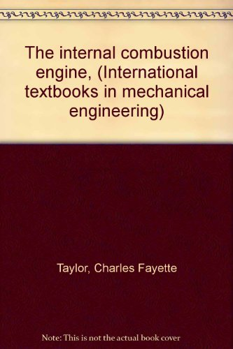 internal combustion engine textbook pdf