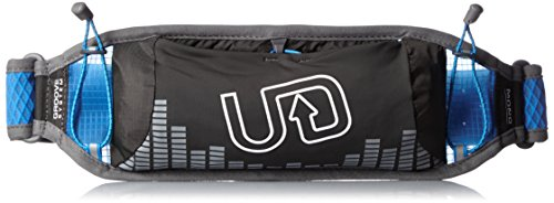 Ultimate Direction Groove Mono Waist Pack-Graphite-M/L