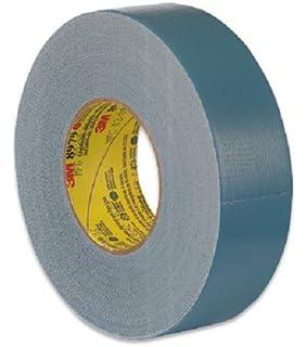 3M Performance Plus Duct Tape 8979 Slate Blue, 48 mm x 22.8 m (Pack