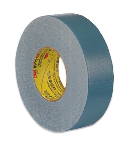 Weathering Solution (3M Performance Plus Duct Tape 8979 Slate Blue, 48 mm x 22.8 m (Pack of 1))