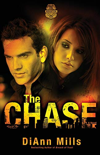 (The Chase: A Novel (Crime Scene: Houston) )