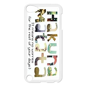 iPod 5 Case,Lion Cross Hard Snap-On Cover Case for For Iphone 6 Plus 5.5 Inch Cover