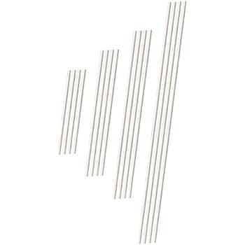 Wilton Lollipop Sticks 8 Inch 150ct