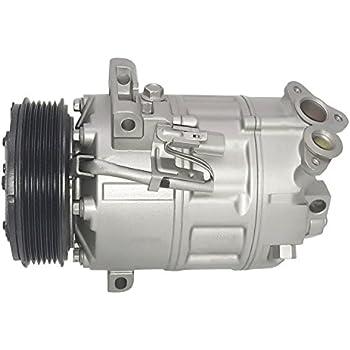 AC A//C Compressor for Nissan Sentra 1.8L 2.0L 2.5L