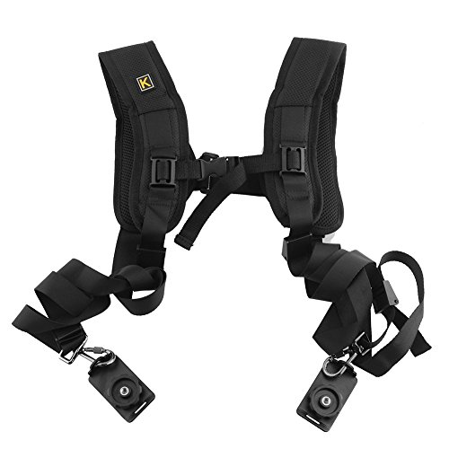 Release Shoulder Harness Decompression Ergonomic