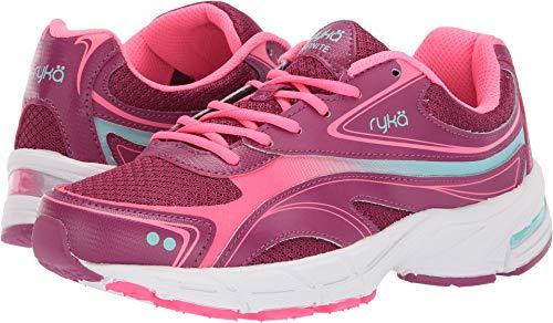 Ryka Women's Infinite Raspberry 10 B US - Shoe Sport Raspberry