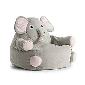 Bean Bag Elephant Armchair