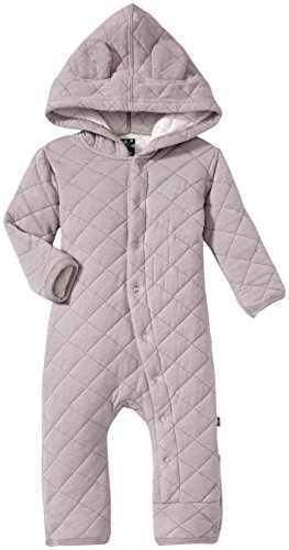 Quilted Boys Coverall - 4