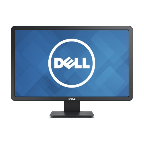 Dell E2014T Touch Screen LED-Lit Monitor (Touch Screen Monitor Dell)