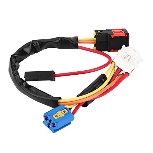 Ignition Switch Cable, Ignition Switch Lock Barrel Plug Cable Wire: