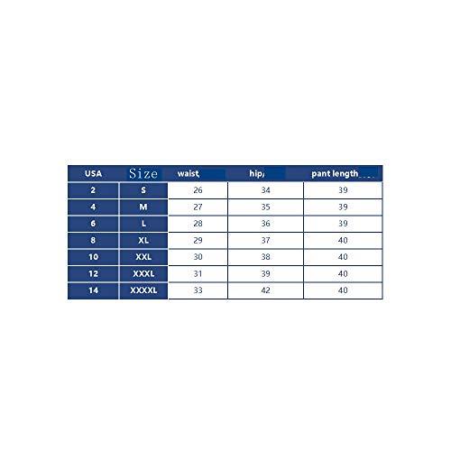 Extensible pour Skinny Jeans MISSKERVINFENDRIYUN 1 et Blue Amincissants Taille Femme Haute 003 qB8qwSxF0