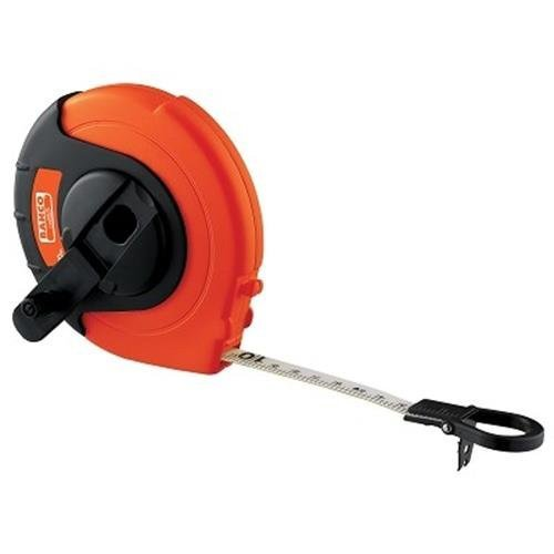 Bahco Measuring Tape 30 M-Metric-Glass Fibre Tape, Cleaning Einf. Ltb - 30