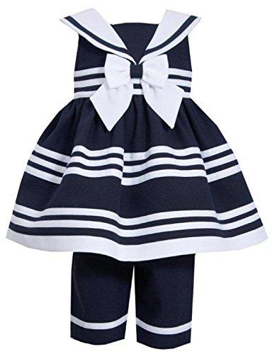 Bonnie Jean Little Girls Sailor product image