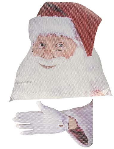 THUMBS UP RW-SANTLHD Ride with Santa,