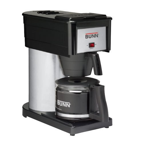 Home & Office Bunn 10 Cup Coffee Maker - Black - 38300.0020