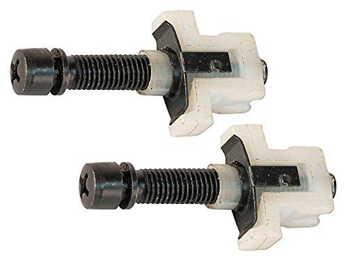 Headlight Adjuster Screw Nut-Kit 1967-69 F100, F250, F350, F750, 1968-77 Bronco (EBC7TZ-13032PR)
