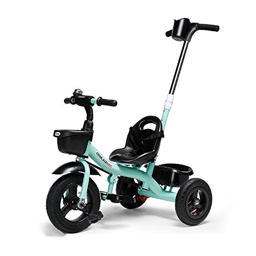 Most Popular Kids Tricycles