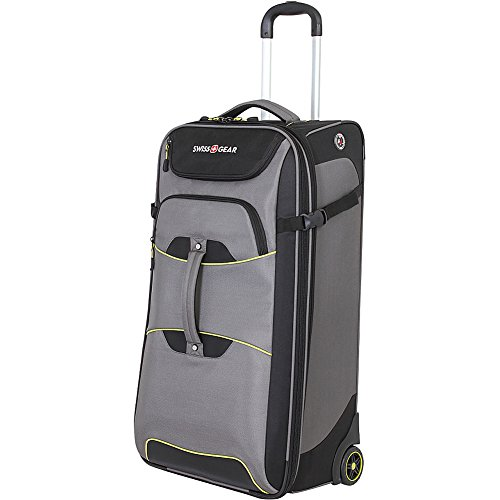 SwissGear Travel Gear Rolling Upright