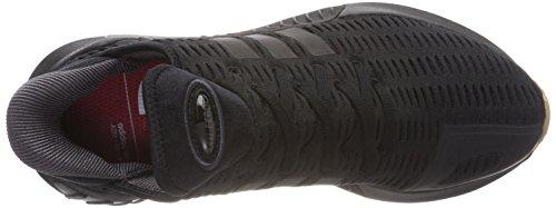 Core de 17 02 deporte Carbon negras Black negras hombre Zapatillas Climacool para Gum 0 zTdBAWqzw