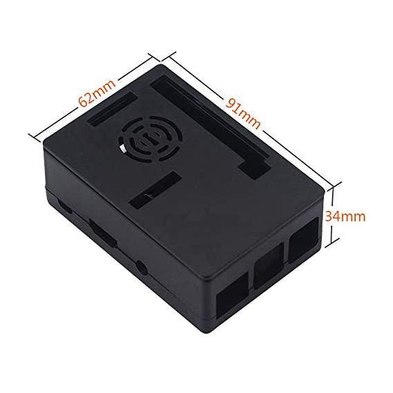 8 Pin DIP IC Base-Socket-Base-Connector for Microcontrollers and IC's/IC base-base IC (10 Pieces)