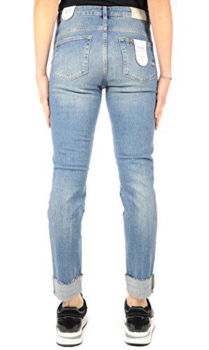 Jo Collezione Mod Precious Donna B U18054d418977545 Denim Jeans Ss18 Art W up Reg Liu wW7Cq7SE