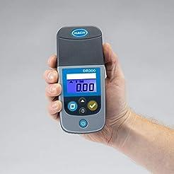 DR300 Pocket Colorimeter, Chlorine, Free...