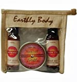 Earthly Body 3-Piece High Tide Gift Bag Set