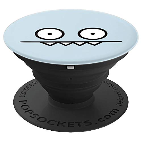 Pop Uglydoll - UglyDolls Ice-Bat - PopSockets Grip and Stand for Phones and Tablets