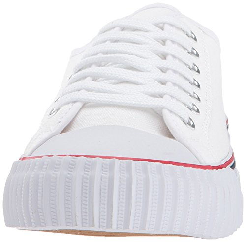 thumbnail 7 - PF Flyers Men's Center Lo Fashion Sneaker - Choose SZ/color