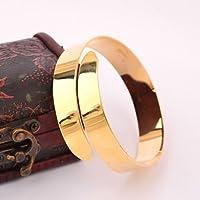 ERAWAN Egypt Cleopatra Swirl Snake Upper Arm Cuff Armlet Armband Bangle Bracelet New EW sakcharn (Gold)