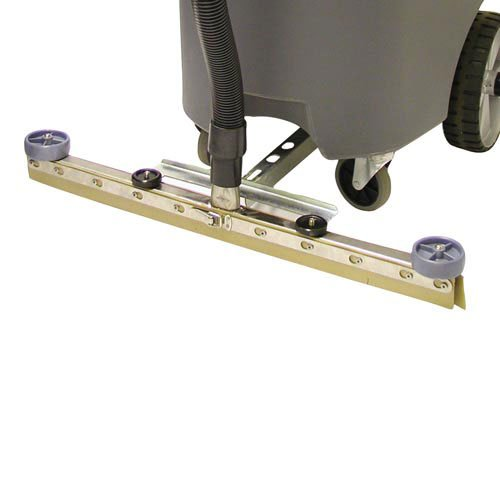 Front Mounted Squeegee - Pullman-Holt Optional Squeegee Kit For 4520P