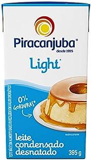 Leite Condensado Light Piracanjuba 395g