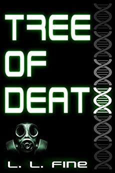 Tree of Death: The D.N.A curse by [Fine, L.L.]